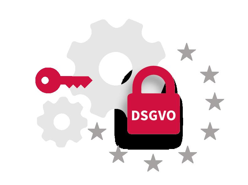 Maximale Sicherheit nach DSGVO