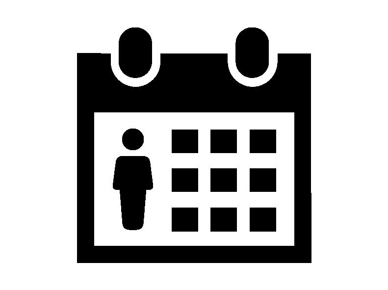 Icon planen