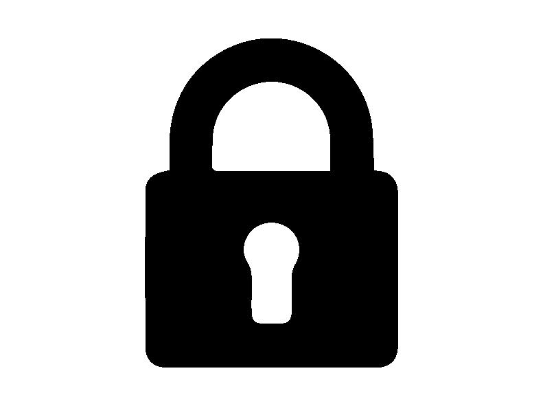 Icon Sicherheit Schlüssel